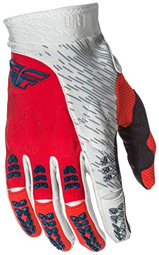 Evolution Race Handschuhe (Fly Racing Handschuhe Evolution 2.0 Rot Gr. L)