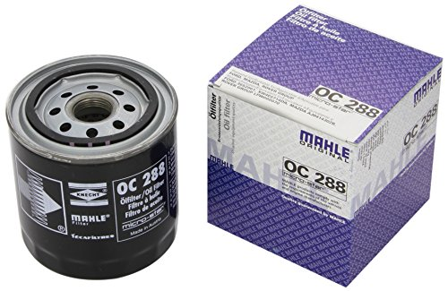 Preisvergleich Produktbild Mahle Knecht OC 288 Öllfilter