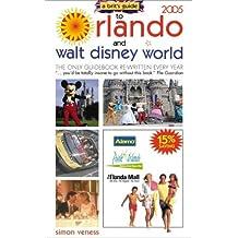 A Brit's Guide to Orlando 2005