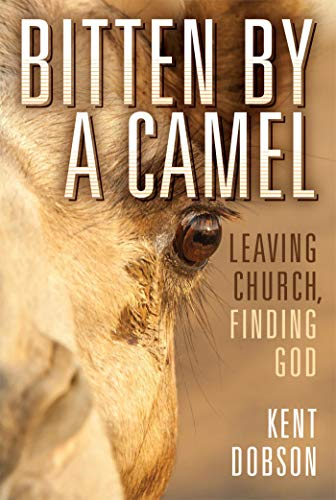 Bitten by a Camel: Leaving Church, Finding God (English Edition) -