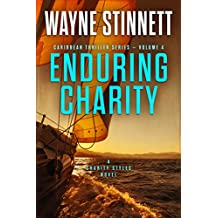 Enduring Charity: A Charity Styles Novel (Caribbean Thriller Series Book 4) (English Edition)