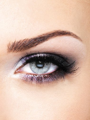 Silber Kontaktlinsen ohne Stärke (Silber Kontaktlinsen)