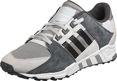 half off 0c9aa 17b6e adidas EQT Support RF Solid Grey Dark Grey Light Grey 45