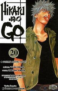 Hikaru no Go Edition simple Tome 20