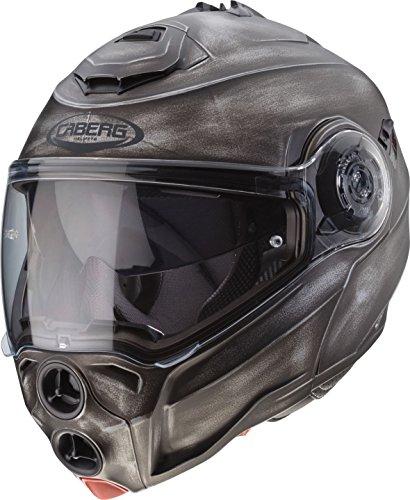 Caberg Helm Droid, Iron, Größe M
