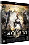 Tai Chi Hero [Blu-ray]