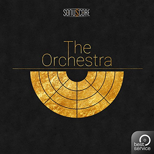 The Orchestra 4 Gb Duo