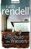 Die Unschuld des Wassers: Roman (German Edition)