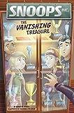 The Vanishing Treasure (Snoops, Inc.)