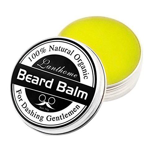 Moustache Wax 30G, Men's Mini Grooming Kit Collection tensive Pflege für deinen ()