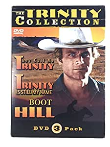 Trinity Collection [Import USA Zone 1]