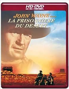 La prisonnière du désert [HD DVD]