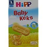 Hipp bebé Galletas Bio - a los 8 meses, 150g