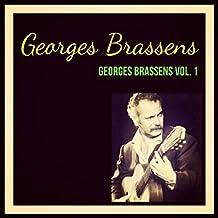 Georges brassens vol. 1