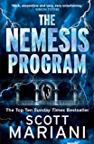 The Nemesis Program (Ben Hope, Book 9)