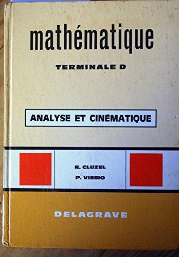 Mathématique. Terminale D. Tome 2