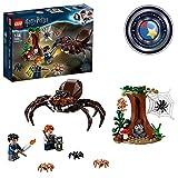 LEGO Harry Potter - Il covo di Aragog, 75950