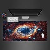Mausunterlage vorgerückter Naturkautschuk kann Laptopauflage große Tastaturschreibtischauflage 900X300X2MM waschen