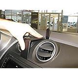 Brodit ProClip - Kit de coche para Seat Ibiza 09-14 (para Europa, montaje central)