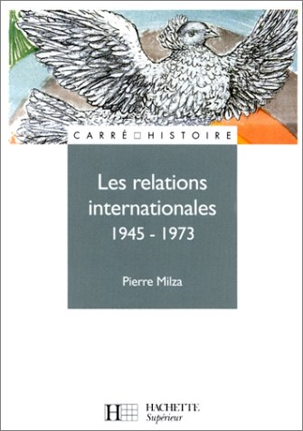 Les relations internationales, 1945-1973