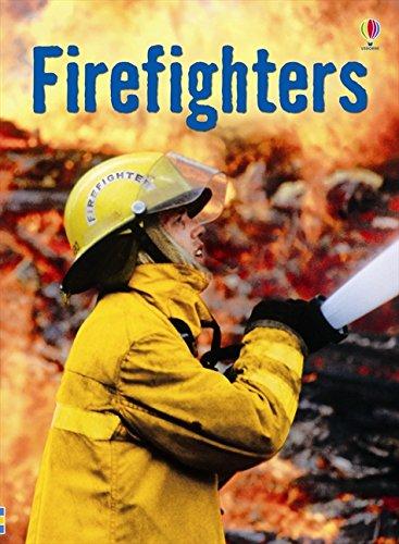 Firefighters (Beginners Series)