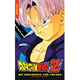 Dragonball Z - The Movie: Die Geschichte von Trunks
