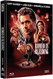 Romeo Is Bleeding [Blu-Ray+DVD] - uncut - auf 444 limitiertes Mediabook Cover B [Limited Collector's Edition]