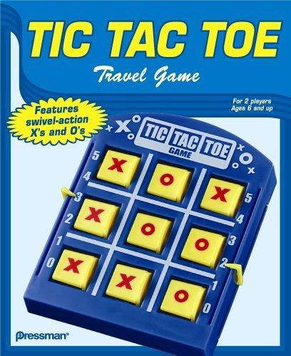 The Sales Partnership - Juguete de viaje (Pressman Toy International 1633-12) (versión en inglés)