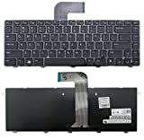 #4: New Replacement laptop keyboard for Dell VOSTRO 1450
