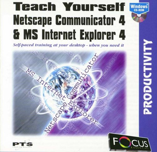 teach-yourself-netscape-communicator-4-microsoft-internet-explorer-4
