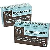 Nonchalante underarm pads (14 pads)