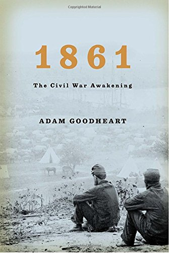 1861: The Civil War Awakening (Knöpfe Bürgerkrieg)