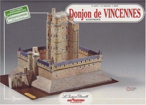 Donjon de Vincennes, Île de France