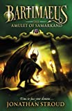 download ebook the amulet of samarkand (the bartimaeus sequence) by jonathan stroud (2010-09-02) pdf epub