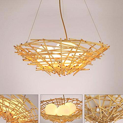 Chhhc designer creative japanese restaurant birds nest chhhc designer creative japanese restaurant birds nest chandelier mozeypictures Images
