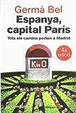 Espanya, capital París