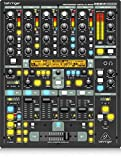 Behringer Digital Pro DDM4000 DJ Table de mixage