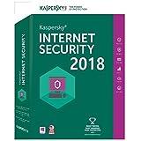 Produkt-Bild: Kaspersky Internet Security 2018 - 5 PC / 1 Jahr Lizenz Code