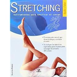 Stretching: Estiramientos para Tonificar el Cuerpo (Ayuda y Saber)