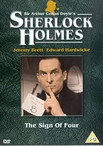 Sherlock Amazon