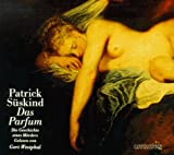 Das Parfum, 8 Audio-CDs