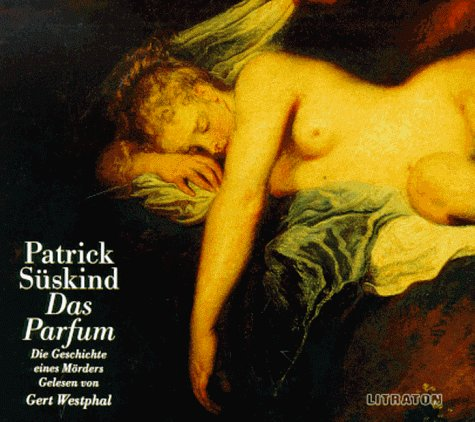 Preisvergleich Produktbild Das Parfum, 8 Audio-CDs