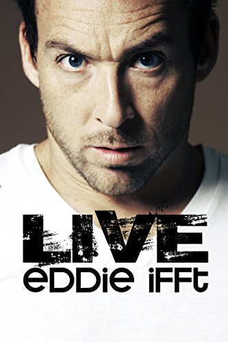 Eddie Ifft: Live Cover