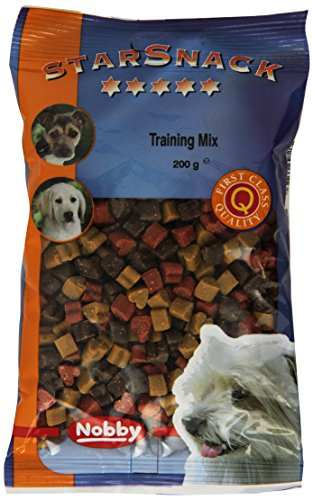 "Nobby STARSNACK ""Training Mix""  Tüte; 200 g"