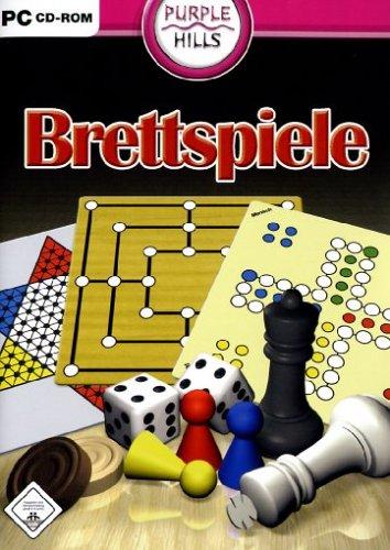 Brett-+Kartenspiele