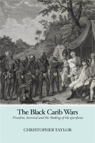 The Black Carib Wars