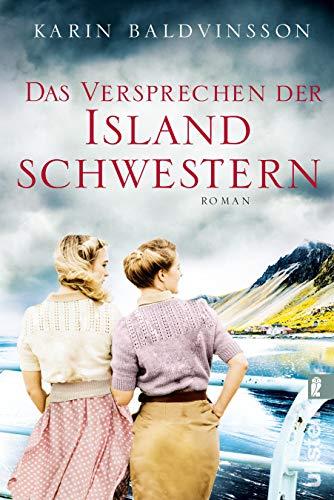 Buchseite und Rezensionen zu 'Das Versprechen der Islandschwestern' von Karin Baldvinsson