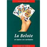 La belote et toutes ses variantes