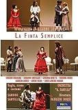 Wolfgang Amadeus MOZART - LA FINTA SEMPLICE