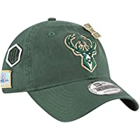 0a56b21f9e6ade Amazon.co.uk: Milwaukee Bucks - Clothing / Basketball: Sports & Outdoors